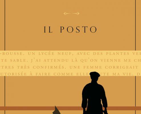 al Petit Hotel il posto workshop di lettura davide longo