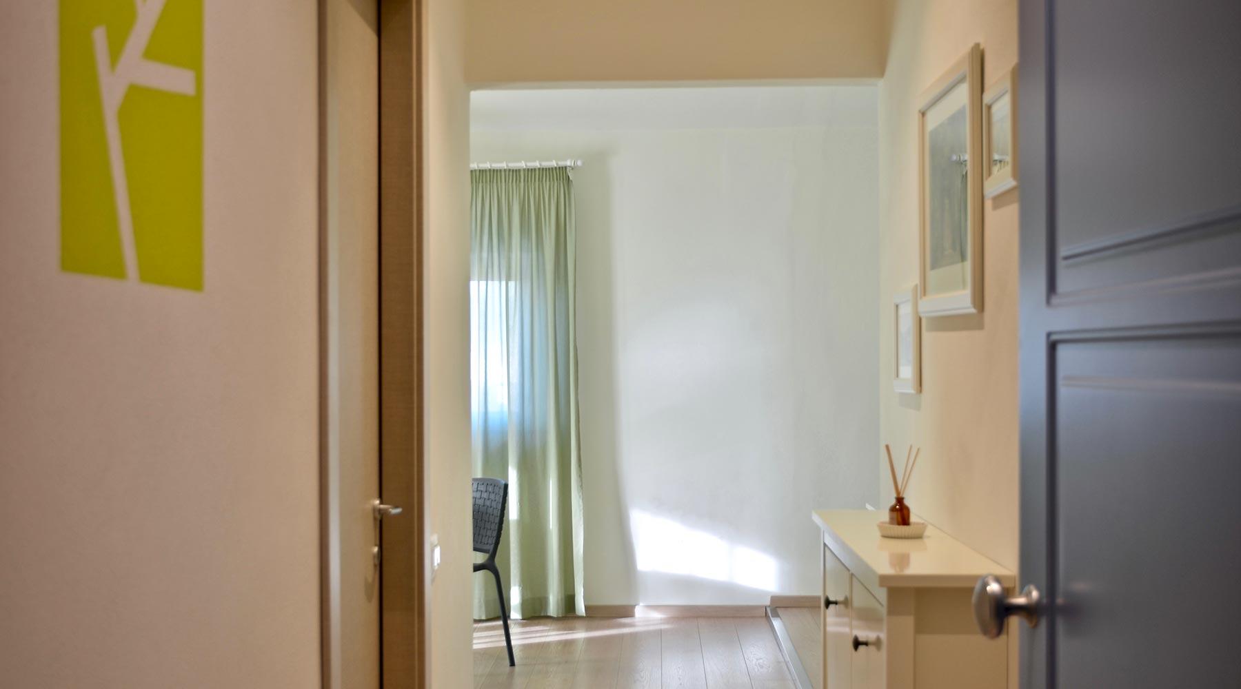 Petit Hotel Camera tipo mini suite Lido di Camaiore