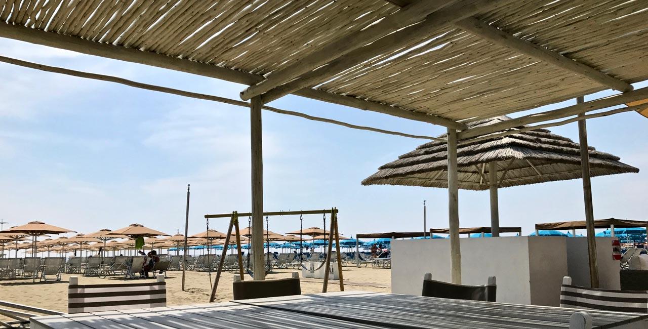 I servizi del petit hotel per goderti il tuo tempo libero - Bagno venezia lido di camaiore ...