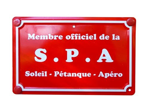 spa at Petit Hotel terrain-de-soleil-petanque-apero