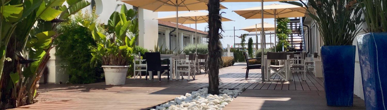 Petit Hotel e batigia stabilimento balneare