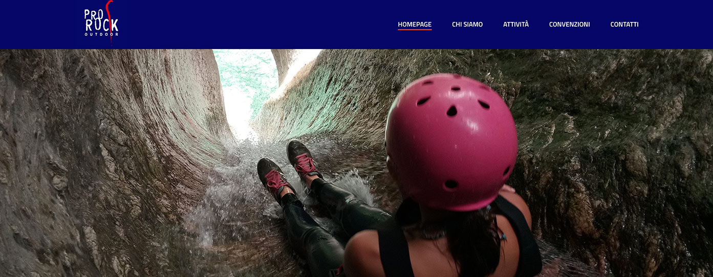 trekking arrampicata canyoning in versilia