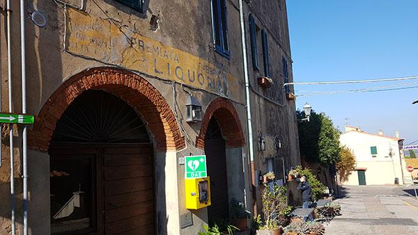 Borsi-Liquori-Castagneto-Carducci