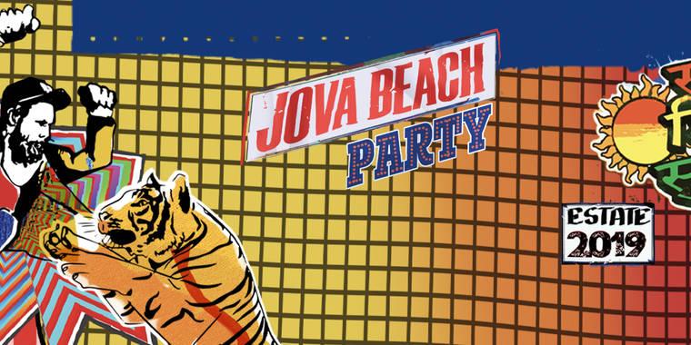 jova-beach-party-2019 Viareggio