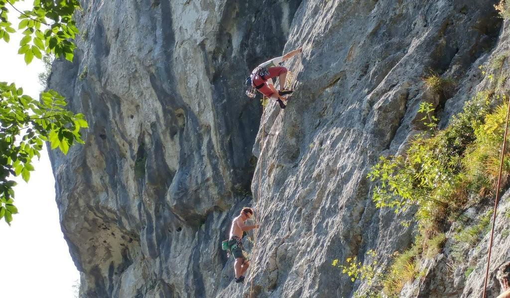 camaiore climbing trekking festival 2019