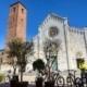 passeggiando-per-Pietrasanta-il-campanile-ed-il-duomo